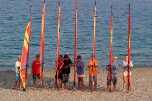 Windsurf_Strand 1